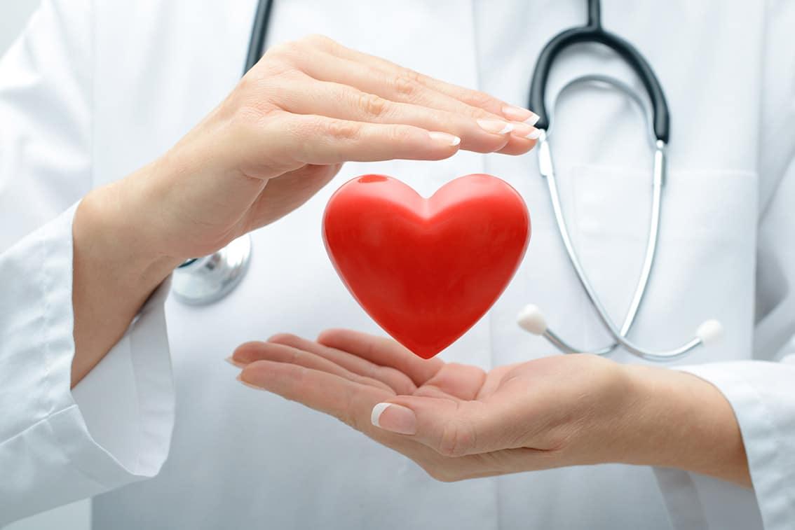 el ayuno puede ayudar con problemas cardiovasculares