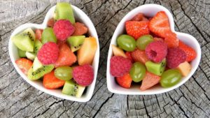Ayuno de frutas: un ejemplo de monodieta