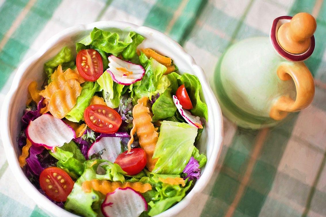 cual es la mejor dieta vegetariana
