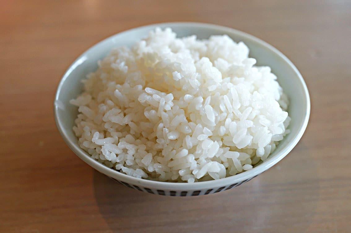 Ayuno de arroz