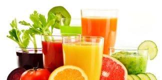 Ayuno de frutas