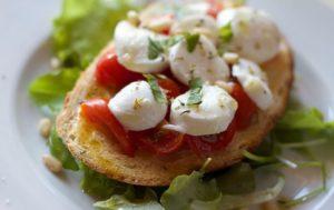 Qué es la dieta mediterránea y cómo empezar ya mismo