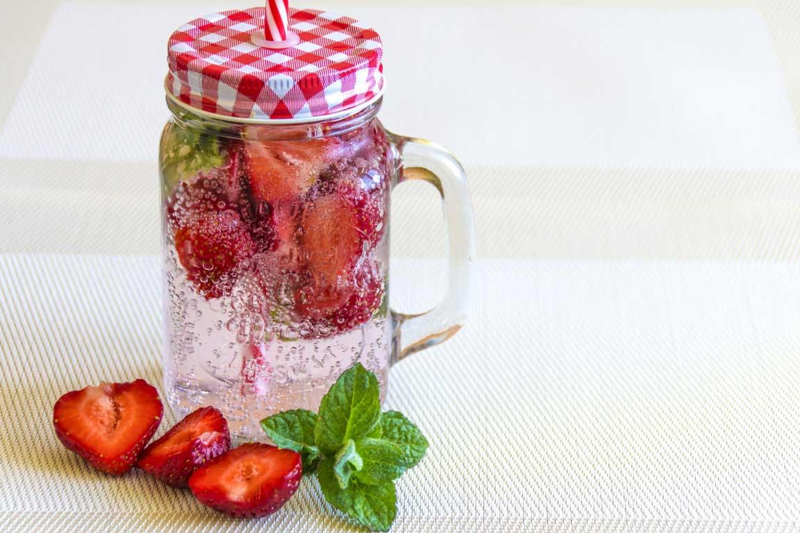 Dieta Detox con zumos