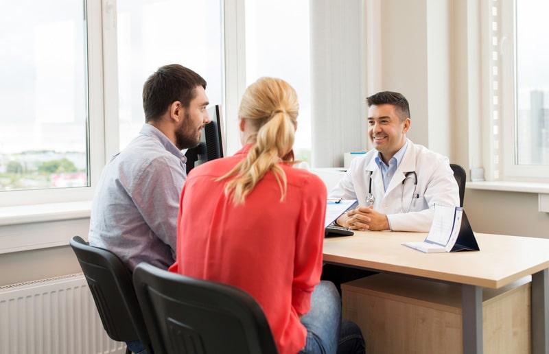 Clinicas de ayuno