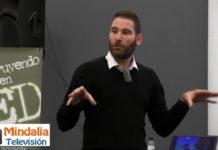 Damien Carbonnier - Mindalia TV