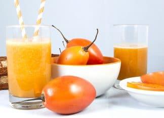 Recomandación ayuno con frutas