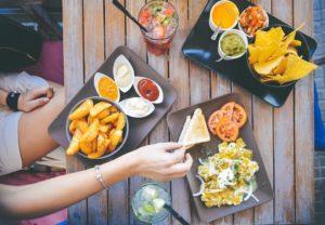 Dieta disociada: Qué es y como seguirla correctamente