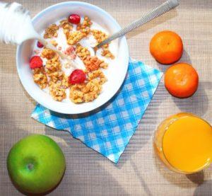 Dieta lacto vegetariana: Beneficios y contraindicaciones