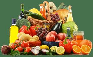 dieta ovolactovegetariana alimentos permitidos
