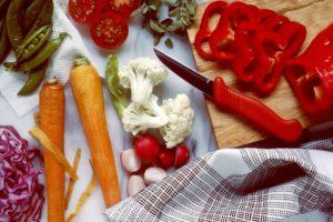 Los mejores consejos de la dieta para aumentar energía