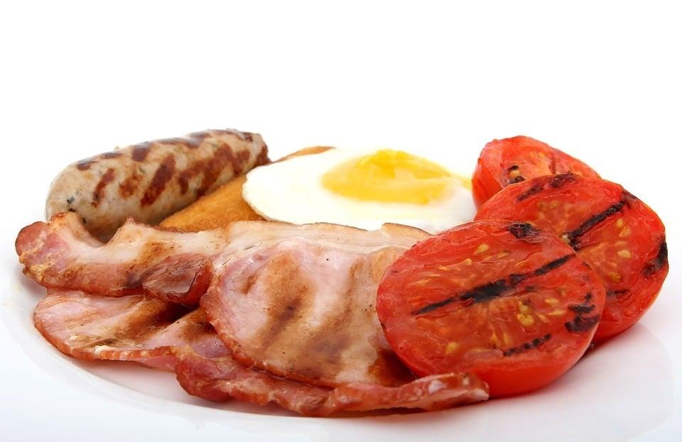 Dieta saludable para subir masa muscular