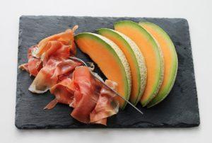 Cómo hacer melón con jamón muy fácil paso a paso