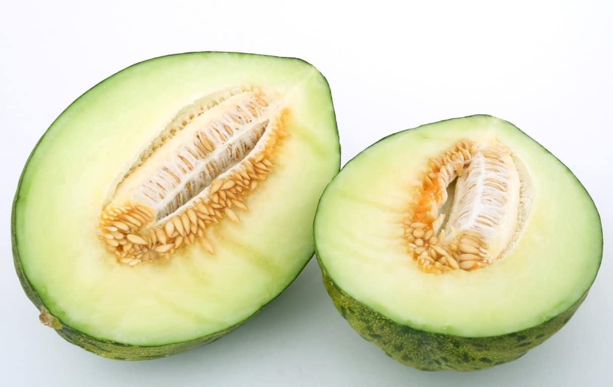 Beneficios del jugo de melon para adelgazar