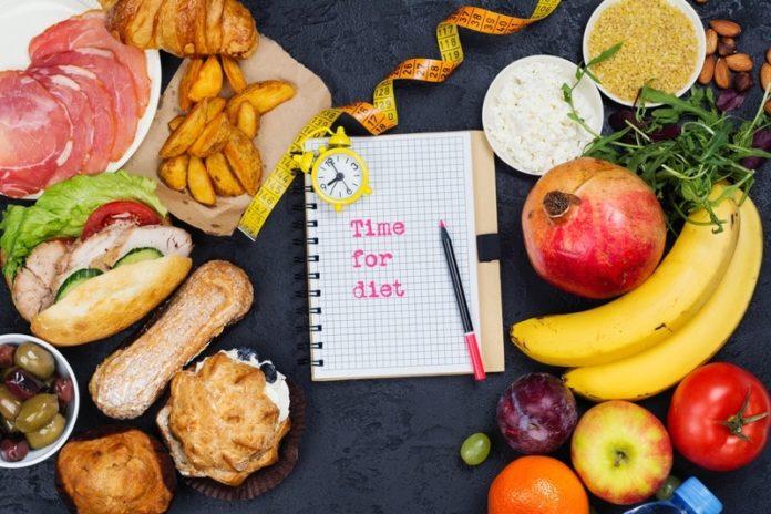 alimentacion sana para poder practicar el ayuno intermitente
